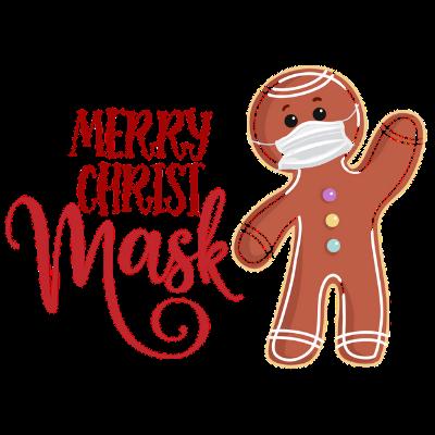 Merry Christmask