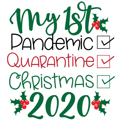 Pandemic Christmas 2020