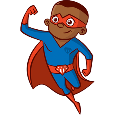 Superboy marron