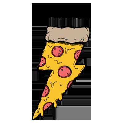 Pizza Puissance