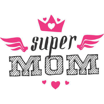 Super Maman En