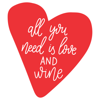 All You Need is Love and Wine