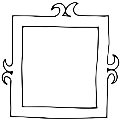Cadre de L'image