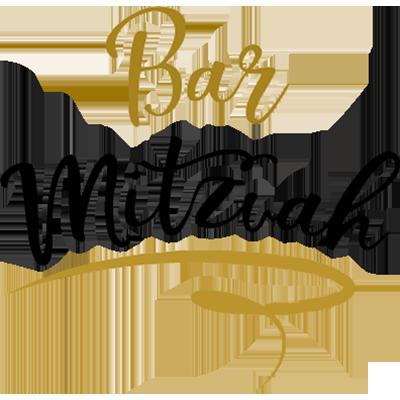 Bar Mitzvah Or