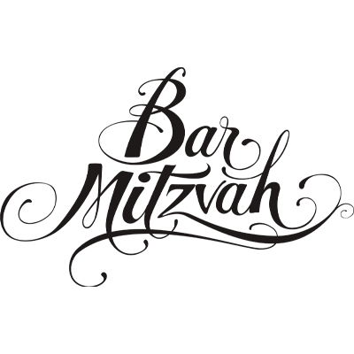 Stylish Bar Mitzvah