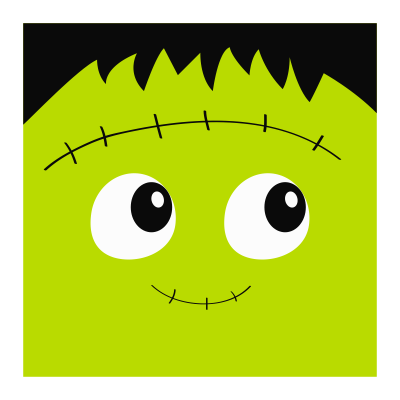 Bébé Frankenstein