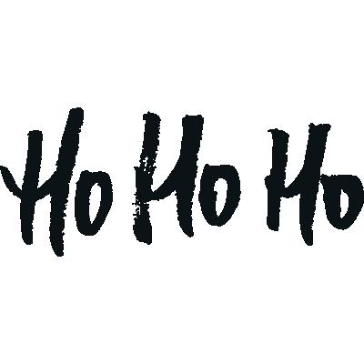 Ho Ho Ho Noir