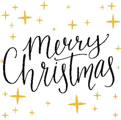 Joyeux Noël Sparkle En