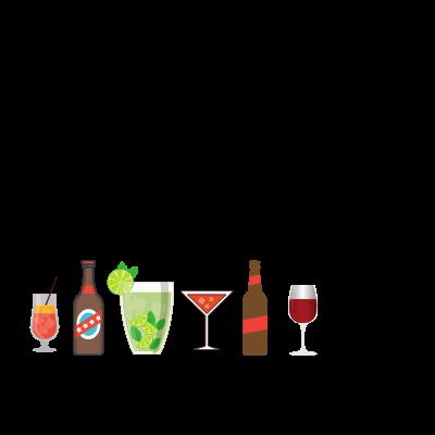 Weekend Drinking