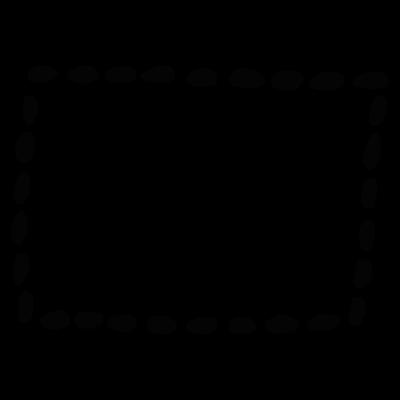 Dots Frame
