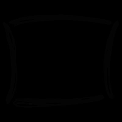 Cusrved Side Frame