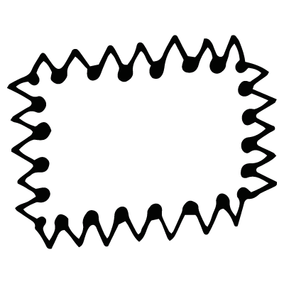 Cadre en Spirale