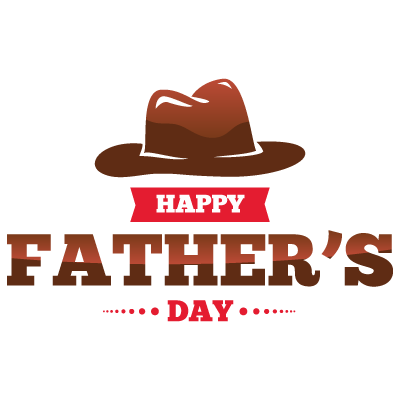 Happy Fathers Day Hat