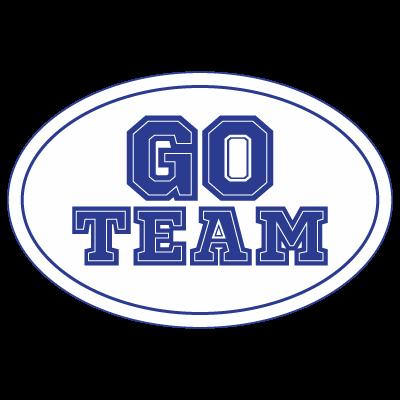 Go Team Circle