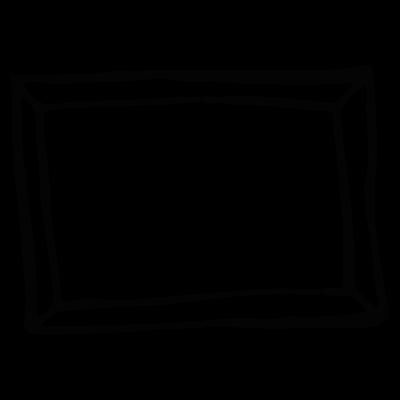 Bordure de Cadre