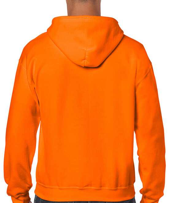 SWEAT-SHIRT À CAPUCHE COMPLET