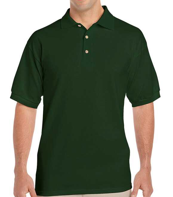 S/S JERSEY POLO