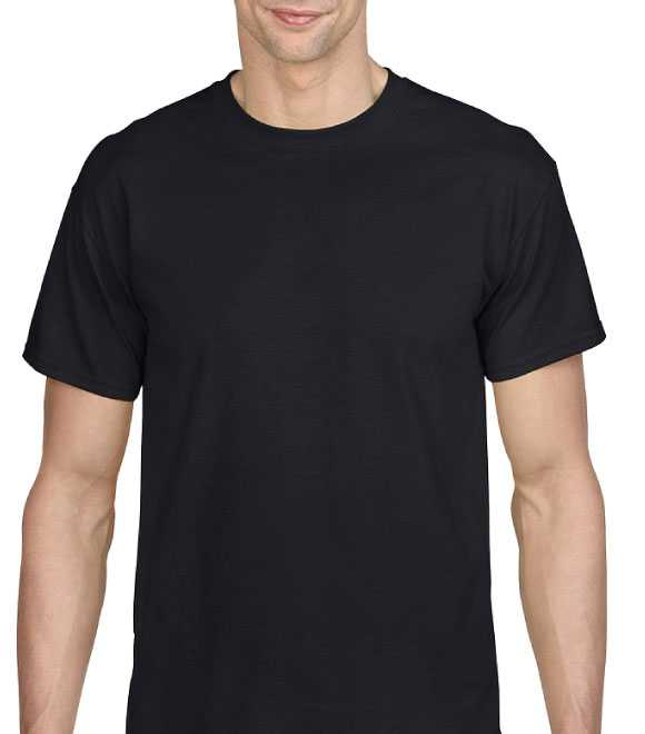 ADULT T-SHIRT DRYBLEND