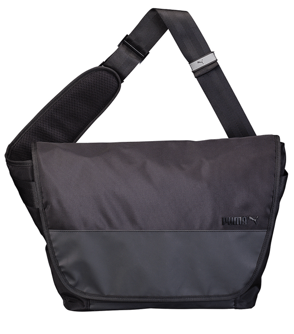 DROPTOP CE MESSENGER BAG