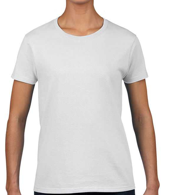 ULTRA COTTON LADIES T-SHIRT
