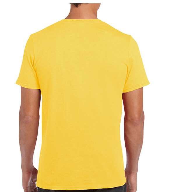 SOFTSTYLE MEN T-SHIRT